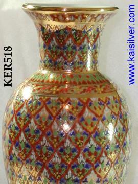 Thailand Benjarong Ceramics