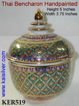 Ceramics Thailand