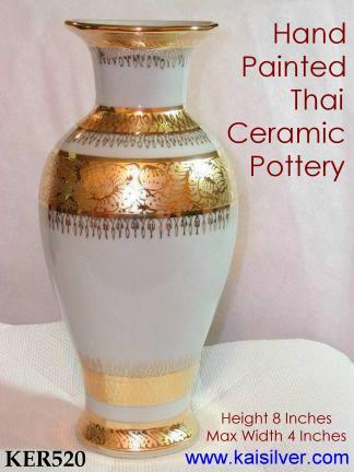 Ceramic Thai Pottery